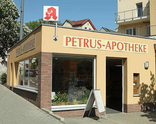 Petrus-Apotheke